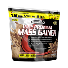 Muscletech 100% Premium Mass Gainer, 5.5 кг