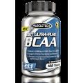 Muscletech 100% Ultra-Pure BCAA, 150 таблеток