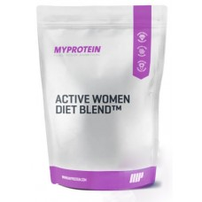 MyProtein Active Woman Diet Blend, 500 грамм