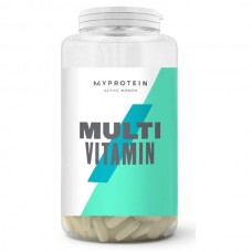 MyProtein Active Woman Multivitamin, 120 таблеток
