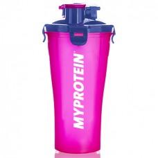 Шейкер MyProtein Hydra Cup, 828 мл - розовый