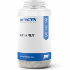 MyProtein Alpha Men Super Multi Vitamin, 240 таблеток