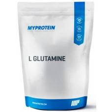 MyProtein Glutamine, 500 грамм