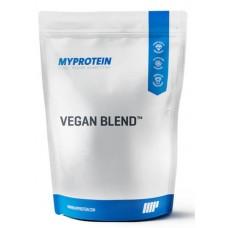 MyProtein Vegan Blend, 2.5 кг