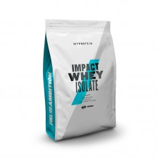 MyProtein Impact Whey Isolate, 1 кг