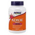 NOW Adam, 120 таблеток
