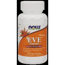 NOW EVE, 120 вегакапсул