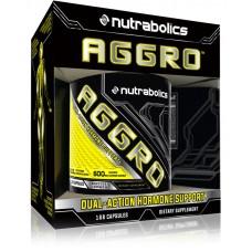 Nutrabolics AGGRO, 168 капсул