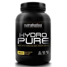 Nutrabolics HydroPure, 900 грамм
