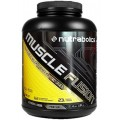 Nutrabolics Muscle Fusion, 1.81 кг