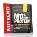 Nutrend 100% Whey Protein, 30 грамм