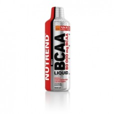 Nutrend Bcaa Liquid, 1 литр