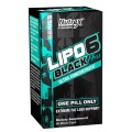 Nutrex Research Lipo-6 Black Hers Ultra Concentrate, 60 капсул