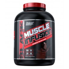 Nutrex Research Muscle Infusion, 907 грамм