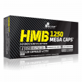 Olimp HMB 1250 Mega Caps, 120 капсул
