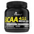Olimp BCAA 4:1:1 Mega Caps, 300 капсул