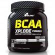 Olimp BCAA Xplode Powder, 500 грамм