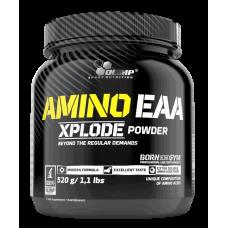 Olimp Amino EAA Xplode Powder, 520 грамм СРОКИ