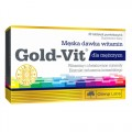 Olimp Gold Vit for Men, 30 капсул