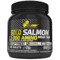 Olimp Gold Salmon 12000 Amino, 300 таблеток