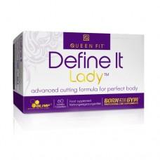 Olimp Define It Lady, 50 таблеток
