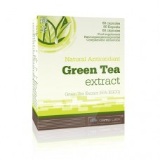 Olimp Green Tea, 60 капсул