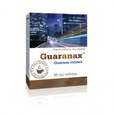 Olimp Guaranax, 60 капсул