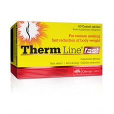 Olimp Therm Line Fast, 60 таблеток