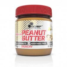 Olimp Peanut Butter Crunchy, 350 грамм
