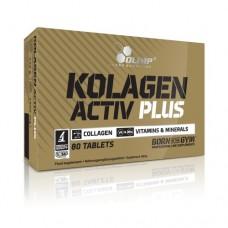 Olimp Kolagen Activ Plus Sport Edition, 80 таблеток