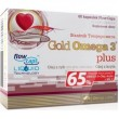 Olimp Gold Omega 3 Plus 65%, 60 капсул