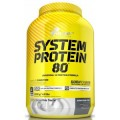 Olimp System Protein 80, 2.2 кг