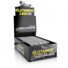 Olimp Glutamine 1400 Mega Caps, 900 капсул