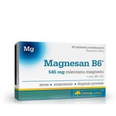Olimp Magnesan B6, 50 таблеток