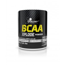 Olimp BCAA Xplode Powder, 280 грамм