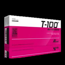 Olimp T-100, 120 капсул