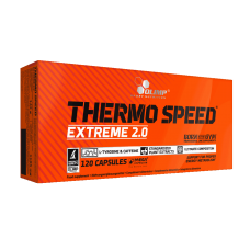 Olimp Thermo Speed Extreme 2.0, 120 капсул