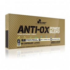 Olimp Anti-OX Power Blend, 60 капсул