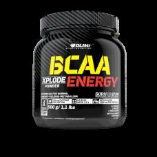 Olimp BCAA Xplode Energy, 500 грамм