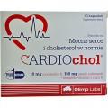 Olimp Cardiochol, 30 капсул