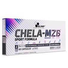 Olimp Chela MZB Sport Formula, 60 капсул