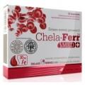 Olimp Chela-Ferr Med, 30 капсул