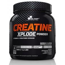 Olimp Creatine Xplode Powder, 500 грамм