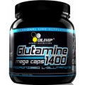 Olimp Glutamine 1400 Mega Caps, 300 капсул