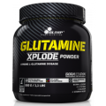 Olimp Glutamine Xplode Powder, 500 грамм