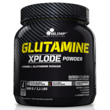 Olimp Glutamine Xplode Powder, 500 грамм