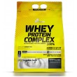 Olimp Whey Protein Complex 100%, 2.2 кг
