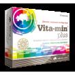 Olimp Vita-min Plus, 30 капсул