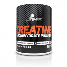 Olimp Creatine Monohydrate Powder, 250 грамм