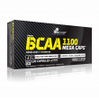 Olimp BCAA 1100 Mega Caps, 120 капсул